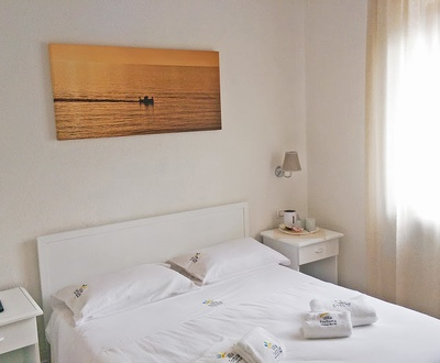Standard Room   Villa Fortuna Holiday Resort