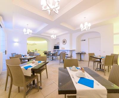 Frühstück   Villa Fortuna Holiday Resort