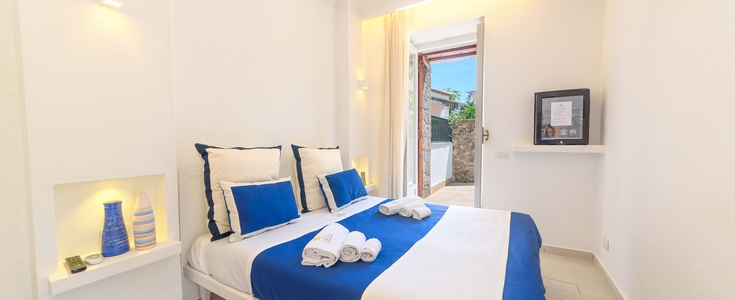 PREMIUM-ZIMMER in   Villa Fortuna Holiday Resort